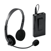 LWM-7 - Wireless Headset Microphone for Lectern with Sound